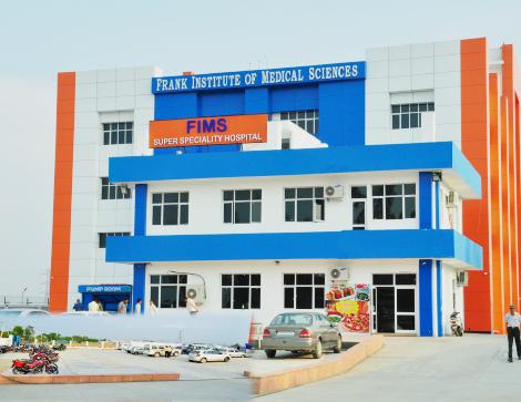 Frank Institute of Medical Sciences